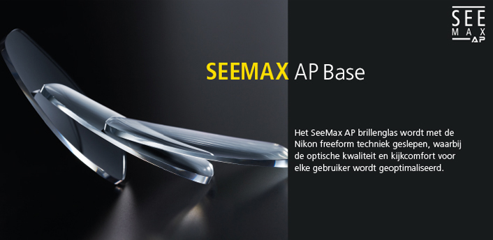 Nikon Seemax ap base