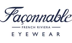 Faconnable logo