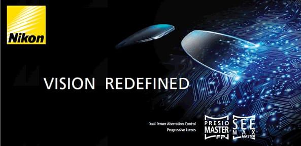 Nikon Presio Master FP Ininite hoofdfoto