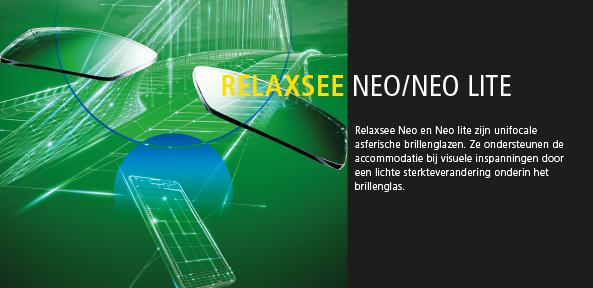 Nikon Relaxsee Neo