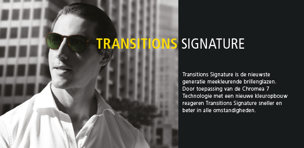 nikon transitions signature