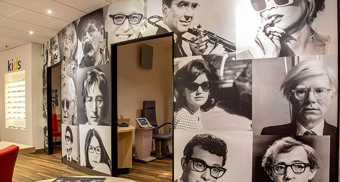 van born opticiens lelystad