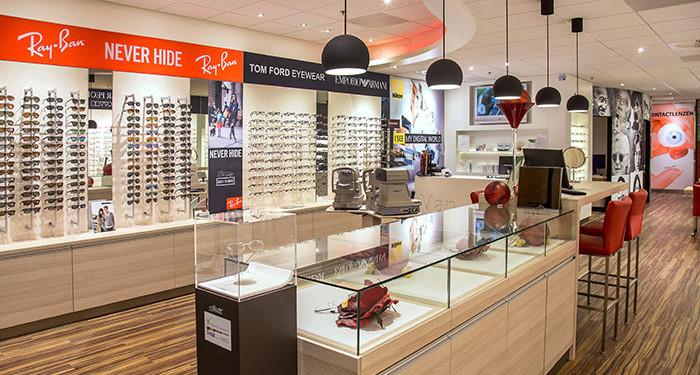 brillenspeciaalzaak kroonpassage 7