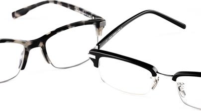 Lunor bril