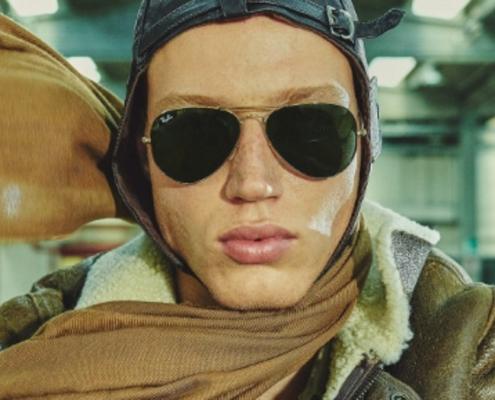 ray ban zonnebrillen op sterkte