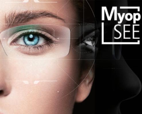 Nikon MyopSe