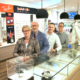 Van Born Opticiens team foto