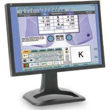Topcon Monitor