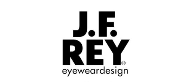 JFRey logo