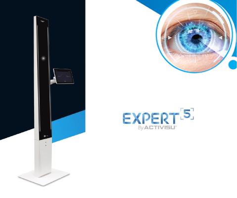 Eyestation Expert 5 nieuws